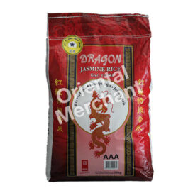 Dragon Jasmine Rice 10 kg